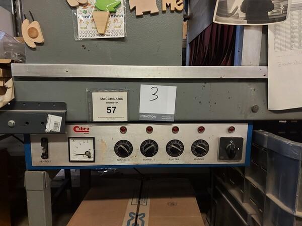 4#6135 Scaffalature e muletto elettrico Still in vendita - foto 7