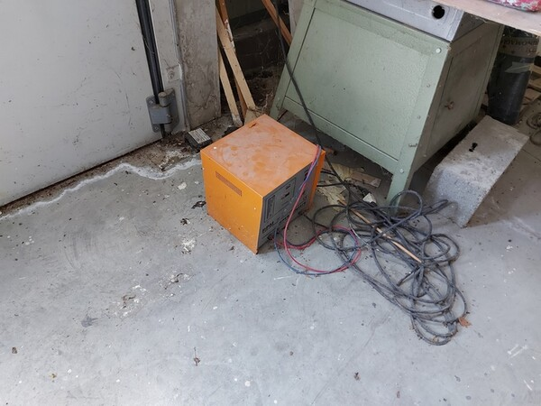 4#6135 Scaffalature e muletto elettrico Still in vendita - foto 19