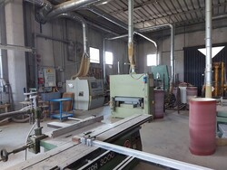 Vietmac and Volpato sorting machine - Lot 8 (Auction 6135)