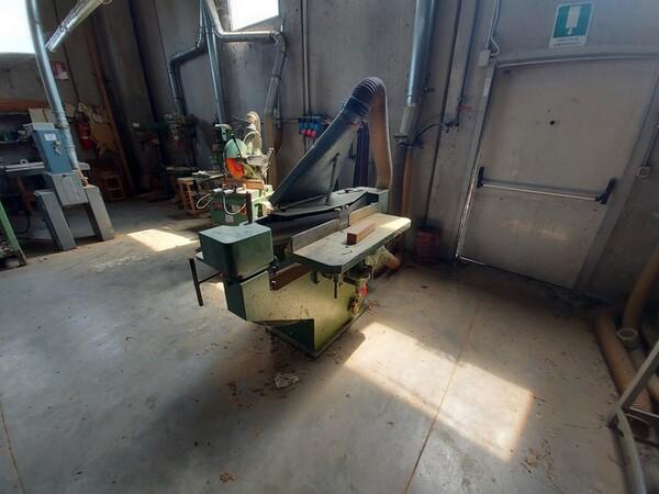 8#6135 Calibratrice Vietmac e Volpato in vendita - foto 4