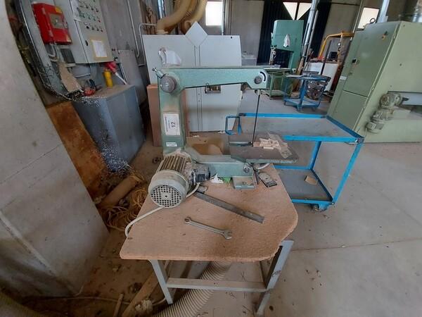 8#6135 Calibratrice Vietmac e Volpato in vendita - foto 10