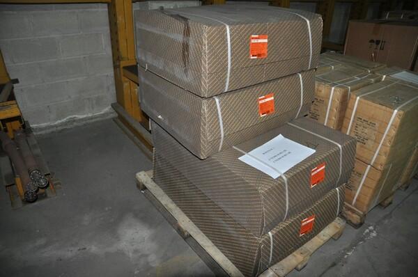 1#6136 Base testata Mas HDR in vendita - foto 1
