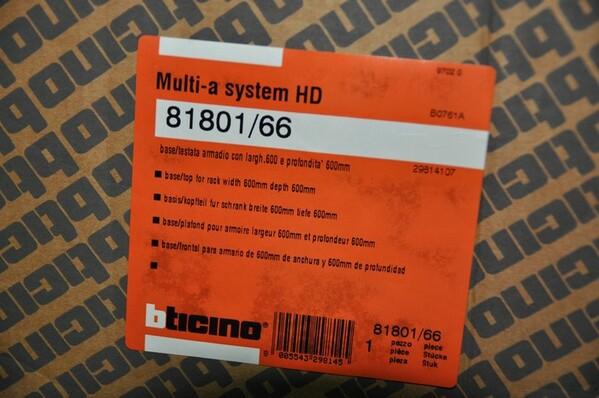 1#6136 Base testata Mas HDR in vendita - foto 3