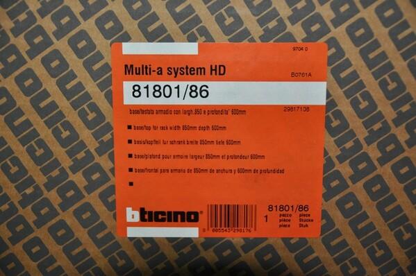 1#6136 Base testata Mas HDR in vendita - foto 4