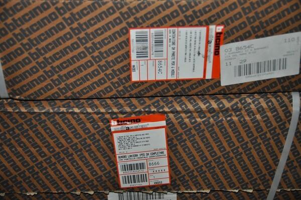 13#6136 Contenitore a parete in vendita - foto 3