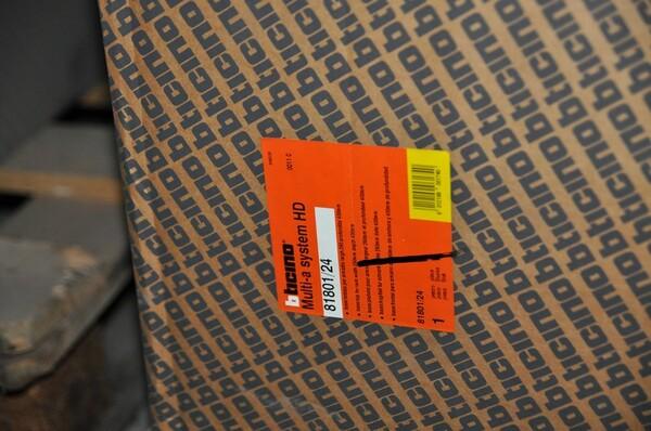 13#6136 Contenitore a parete in vendita - foto 5