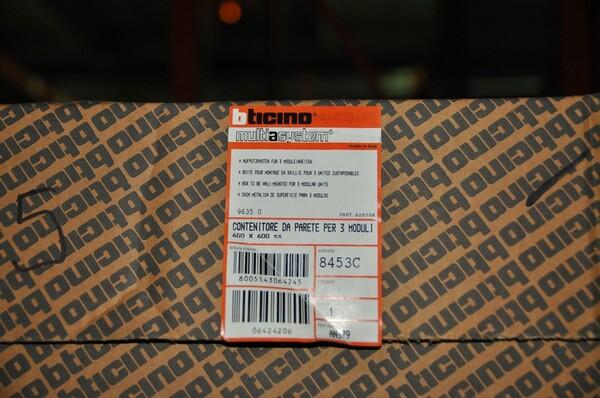 15#6136 Lamiere contenitore e lamiere quadro in vendita - foto 3