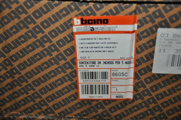 15#6136 Lamiere contenitore e lamiere quadro in vendita - foto 7