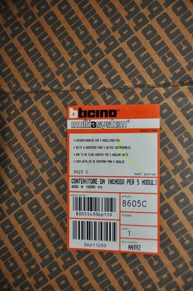 15#6136 Lamiere contenitore e lamiere quadro in vendita - foto 8