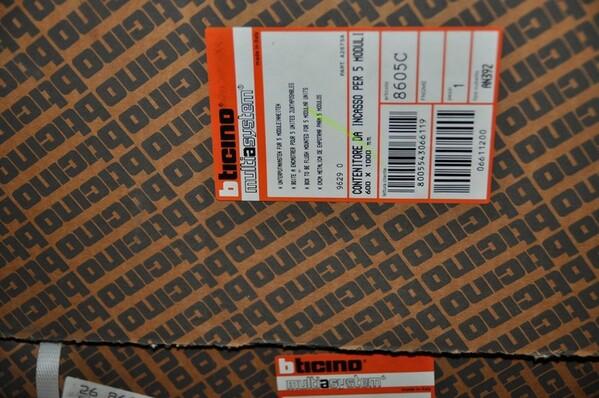15#6136 Lamiere contenitore e lamiere quadro in vendita - foto 9