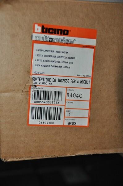 16#6136 Lamiere contenitore e lamiere telaio in vendita - foto 3