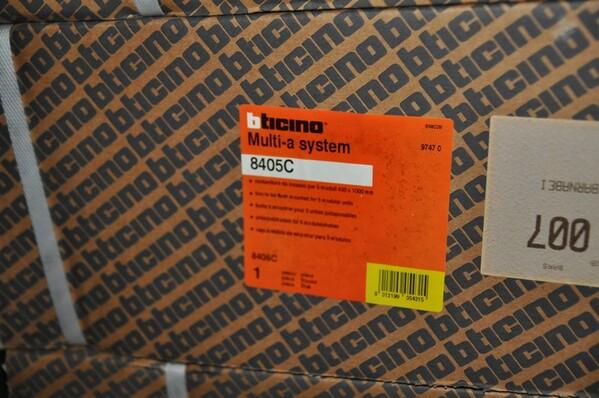 16#6136 Lamiere contenitore e lamiere telaio in vendita - foto 6