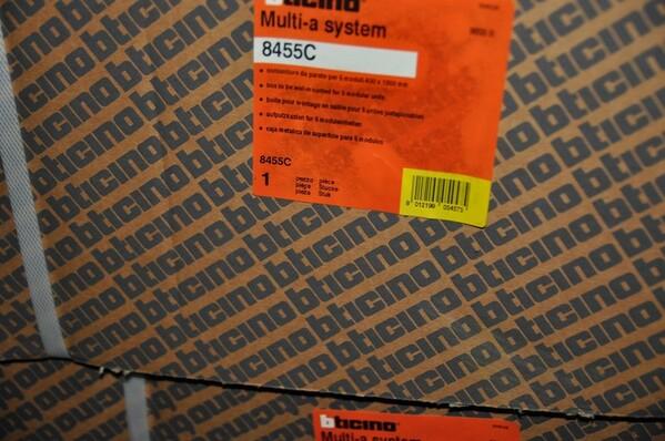 16#6136 Lamiere contenitore e lamiere telaio in vendita - foto 7