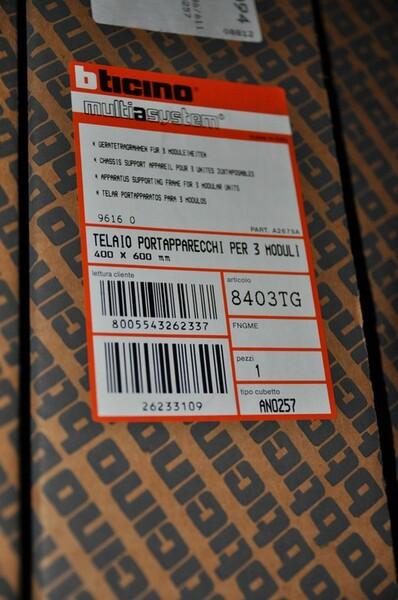 16#6136 Lamiere contenitore e lamiere telaio in vendita - foto 11