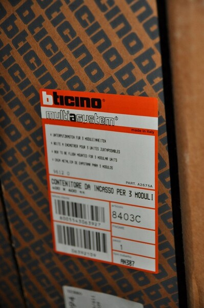 16#6136 Lamiere contenitore e lamiere telaio in vendita - foto 13