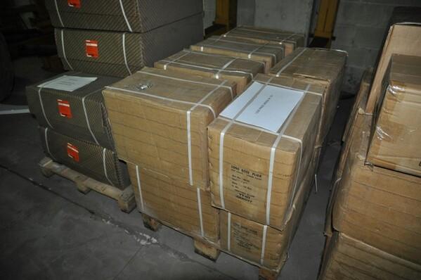 2#6136 Pinza Maida M191 in vendita - foto 1
