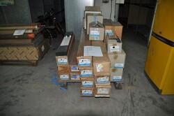 Plafoniere monolampada e moduli fluorescenti - Lotto 25 (Asta 6136)