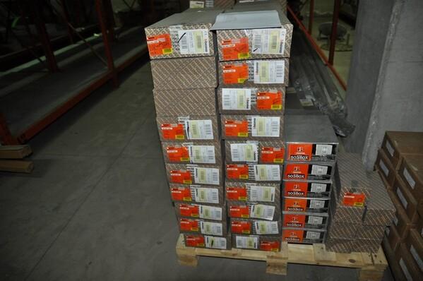 27#6136 Multibox e set installazione in vendita - foto 1