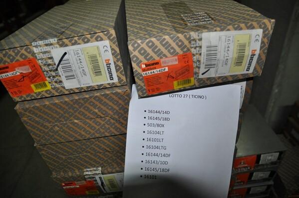 27#6136 Multibox e set installazione in vendita - foto 2