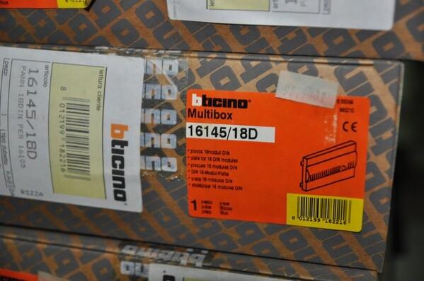 27#6136 Multibox e set installazione in vendita - foto 3