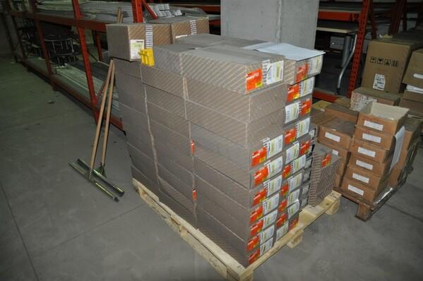 27#6136 Multibox e set installazione in vendita - foto 5