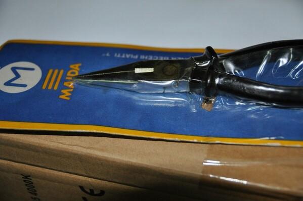 3#6136 Pinza Maida M191 in vendita - foto 2