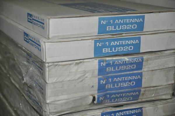 32#6136 Antenne in vendita - foto 1