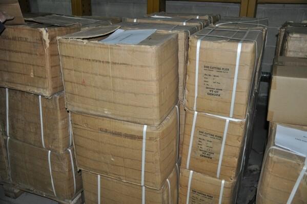 4#6136 Pinza Maida M185 in vendita - foto 1