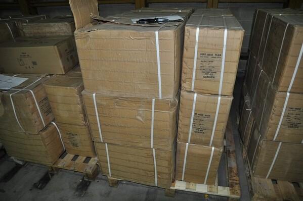 6#6136 Pinza Maida M193 in vendita - foto 3