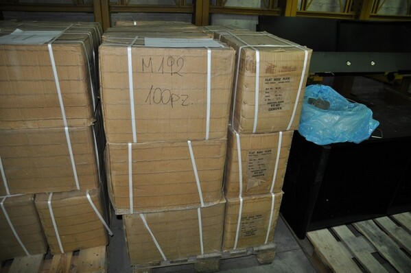 8#6136 Pinza Maida M192 in vendita - foto 1