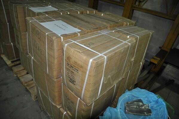 8#6136 Pinza Maida M192 in vendita - foto 3