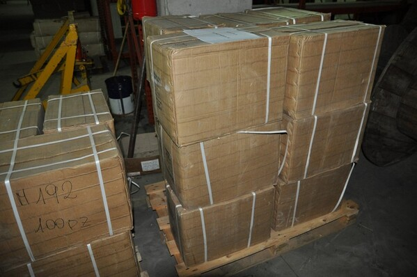9#6136 Pinza Maida M192 in vendita - foto 1
