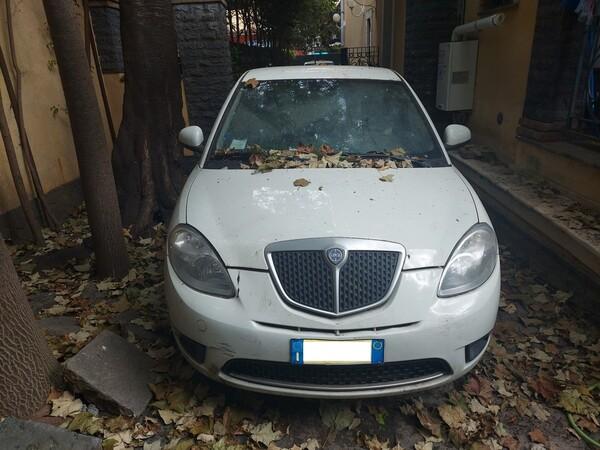 1#6137 Autovettura Lancia Ypsilon in vendita - foto 2