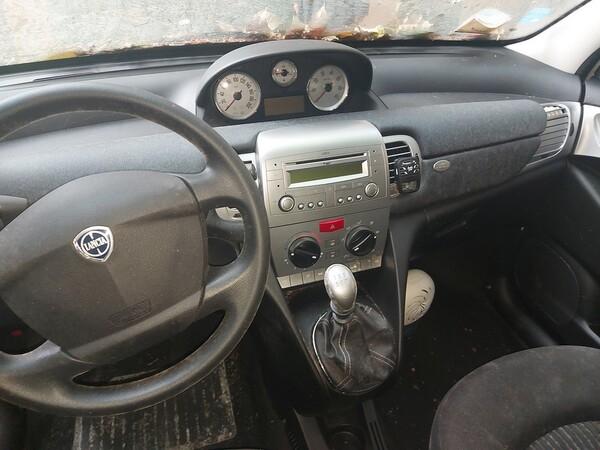 1#6137 Autovettura Lancia Ypsilon in vendita - foto 14