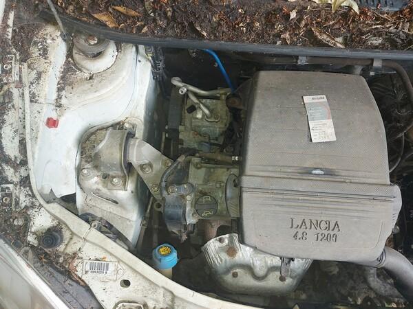 1#6137 Autovettura Lancia Ypsilon in vendita - foto 18