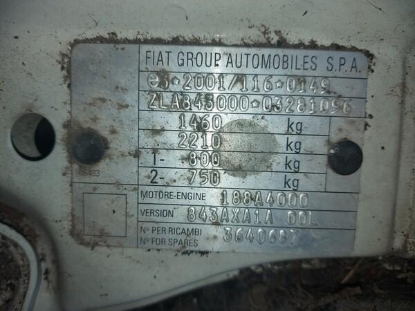 1#6137 Autovettura Lancia Ypsilon in vendita - foto 19