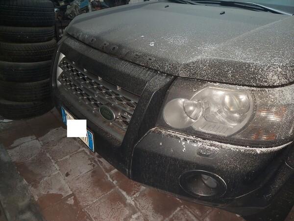 2#6137 Autovettura Land Rover Freelander in vendita - foto 3