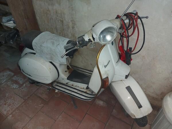 3#6137 Motociclo Vespa in vendita - foto 2