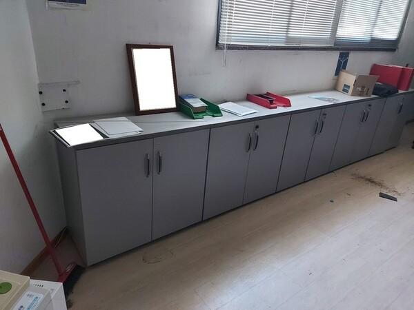 1#6138 Arredi ed attrezzature da ufficio in vendita - foto 2