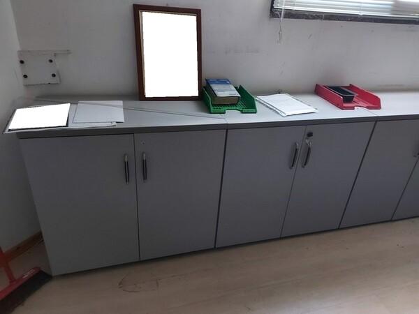 1#6138 Arredi ed attrezzature da ufficio in vendita - foto 3