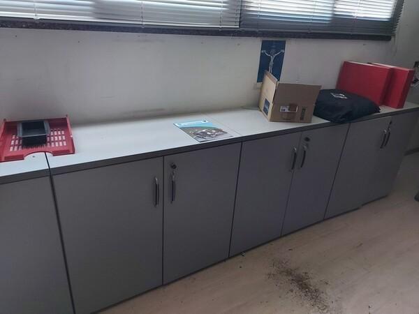 1#6138 Arredi ed attrezzature da ufficio in vendita - foto 4