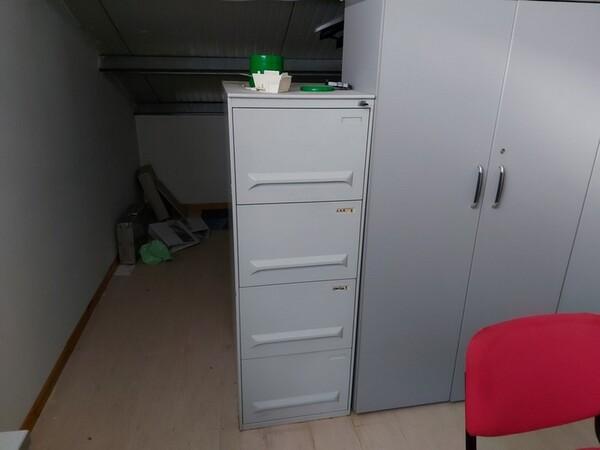 1#6138 Arredi ed attrezzature da ufficio in vendita - foto 5