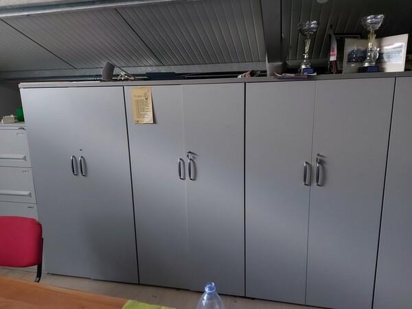 1#6138 Arredi ed attrezzature da ufficio in vendita - foto 6