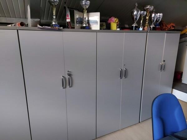 1#6138 Arredi ed attrezzature da ufficio in vendita - foto 7