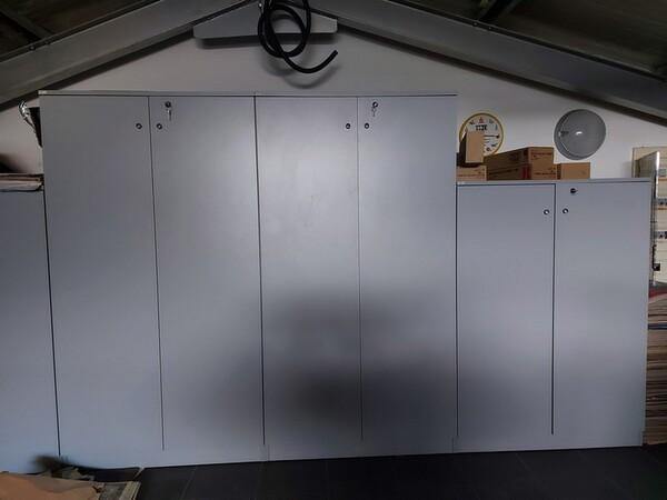 1#6138 Arredi ed attrezzature da ufficio in vendita - foto 9