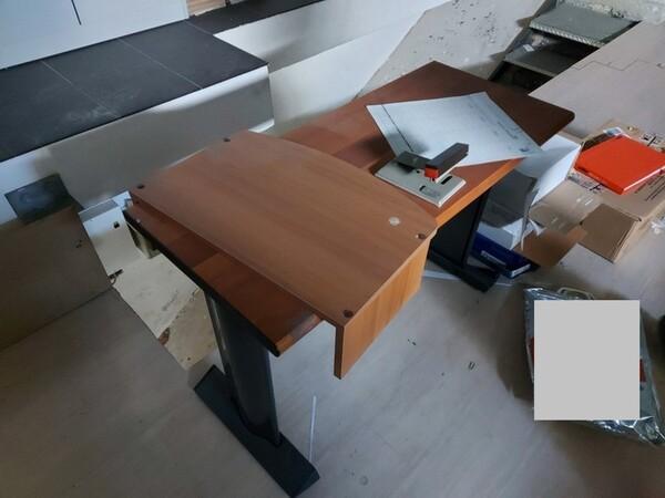 1#6138 Arredi ed attrezzature da ufficio in vendita - foto 10
