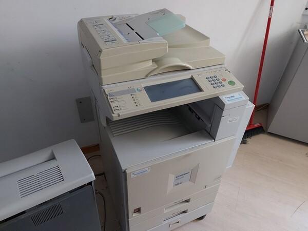 1#6138 Arredi ed attrezzature da ufficio in vendita - foto 17