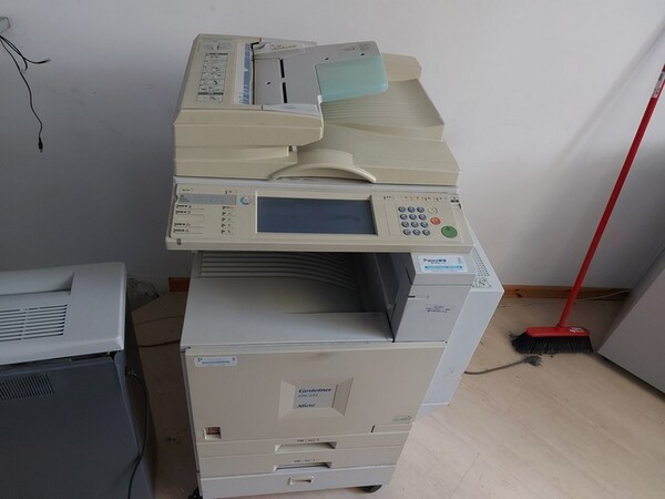 1#6138 Arredi ed attrezzature da ufficio in vendita - foto 19