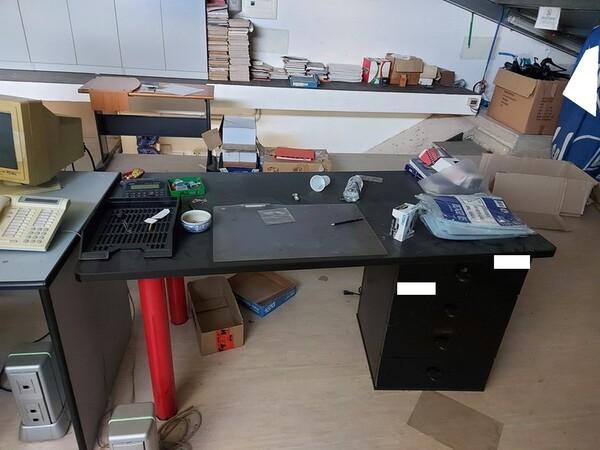 1#6138 Arredi ed attrezzature da ufficio in vendita - foto 21