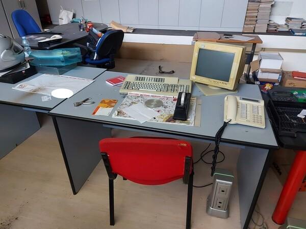 1#6138 Arredi ed attrezzature da ufficio in vendita - foto 22